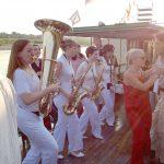 Live Musik bei Privaten Festen